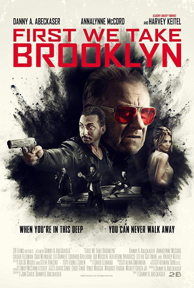 First We Take Brooklyn (2018) [1080p] [Latino-Ingles] [MEGA]