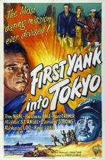 El primer yanqui en Tokio