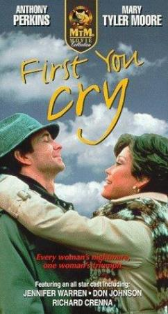 First, You Cry (TV)