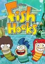 Fish Hooks (Serie de TV)