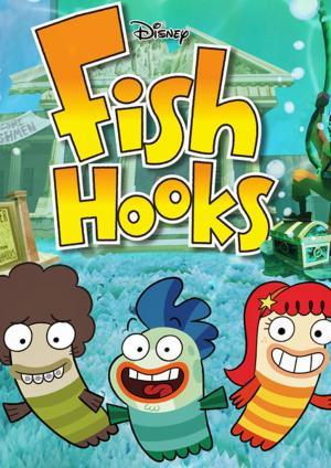 Fish Hooks (TV Series)
