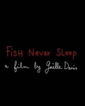 Fish Never Sleep (C)