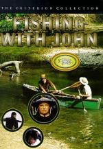 Fishing with John (Miniserie de TV)