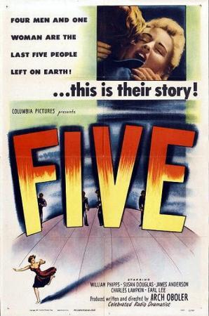 Five (Cinco)
