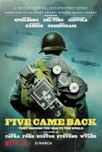Five Came Back (TV Miniseries)