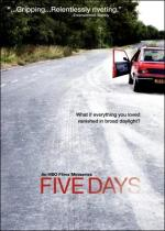Five Days (TV Miniseries)