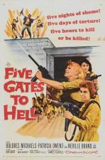 Five Gates to Hell