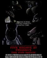 Five Nights at Freddy's: The Fan Movie
