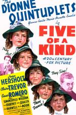 Five of a Kind