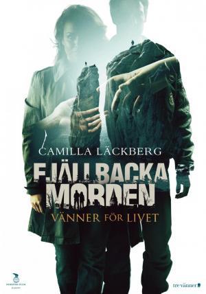 Los crímenes de Fjällbacka: Amigos hasta la muerte (TV)
