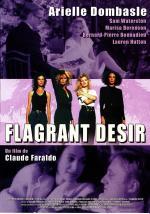 Flagrant Desire