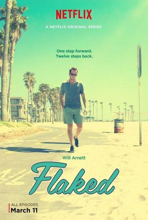 Flaked (TV Series)