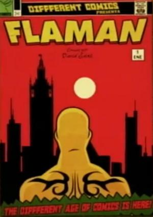 Flaman (Serie de TV)