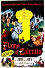 Flame of Calcutta