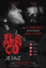 Flamenco de raíz