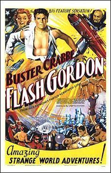 Flash Gordon (Miniserie de TV)