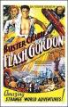 Flash Gordon (Flash Gordon: Space Soldiers) (Miniserie de TV)
