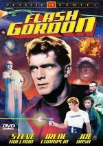 Flash Gordon (Serie de TV)