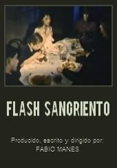 Flash sangriento (C)