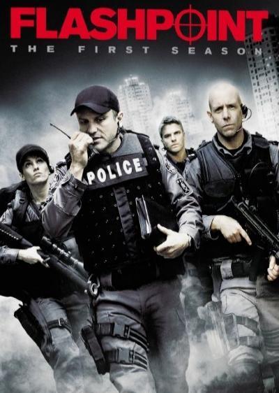 flashpoint serie de tv 2008 filmaffinity