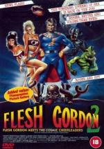 Flesh Gordon Meets the Cosmic Cheerleaders (Flesh Gordon 2)
