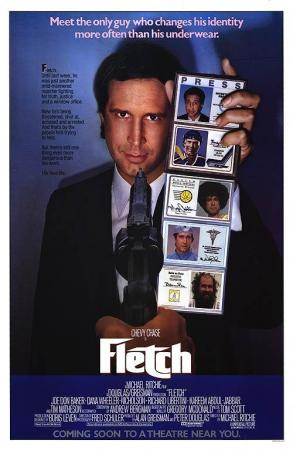 Fletch: el camaleón