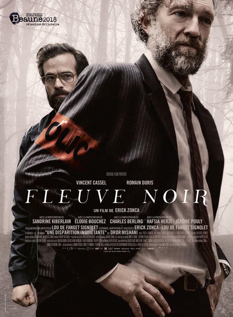 Resultado de imagen para Fleuve noir, poster