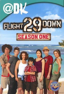 Flight 29 Down (TV Series)
