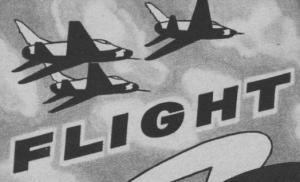 Flight (TV Series) (TV Series)