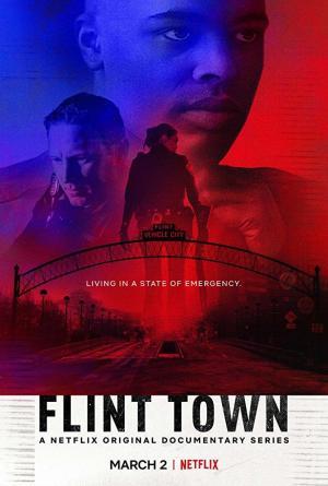 Flint Town (Serie de TV)