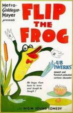 Flip the Frog in Fiddlesticks (C)