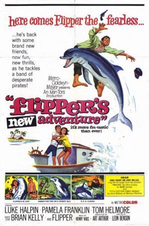 Flipper y los piratas