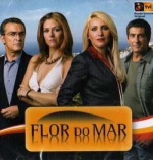 Flor do Mar (Serie de TV)