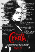 Florence + the Machine: Call me Cruella (Vídeo musical)