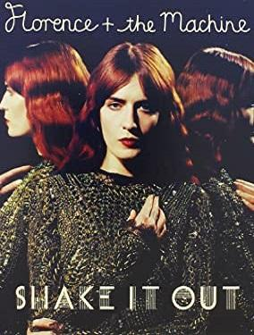 Florence + the Machine: Shake It Out (Music Video)