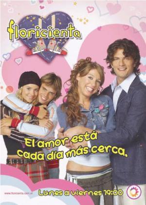 Floricienta (Serie de TV)