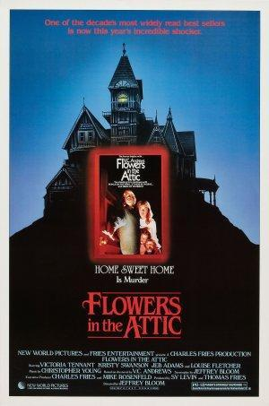 Flores En El Atico 1987 Filmaffinity