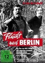 Huida a Berlin