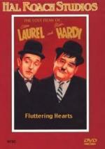 Fluttering Hearts (C)