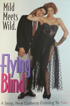 Volando a ciegas (Serie de TV)