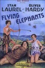 Flying Elephants (C)