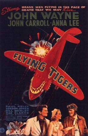 Tigres del aire