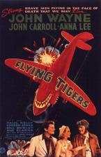 Los tigres voladores