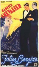 El caballero del Folies Bergere