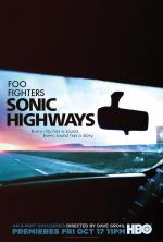 Foo Fighters' Sonic Highways (Miniserie de TV)
