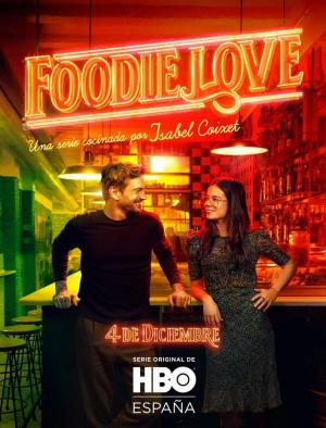 Foodie Love (Serie de TV)
