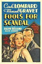 Fools for Scandal