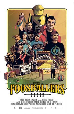 Foosballers