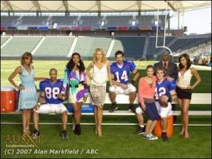 Football Wives (TV)
