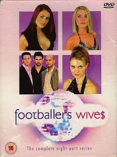 Mujeres de futbolistas (Serie de TV)